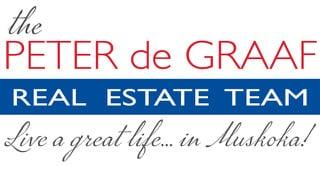 Peter de Graaf Real Estate Team logo