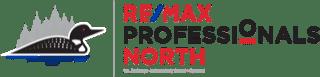 REMAX Professionals North logo